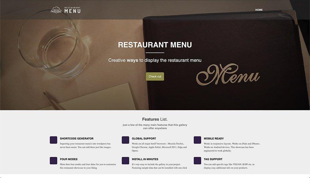 website sample 06